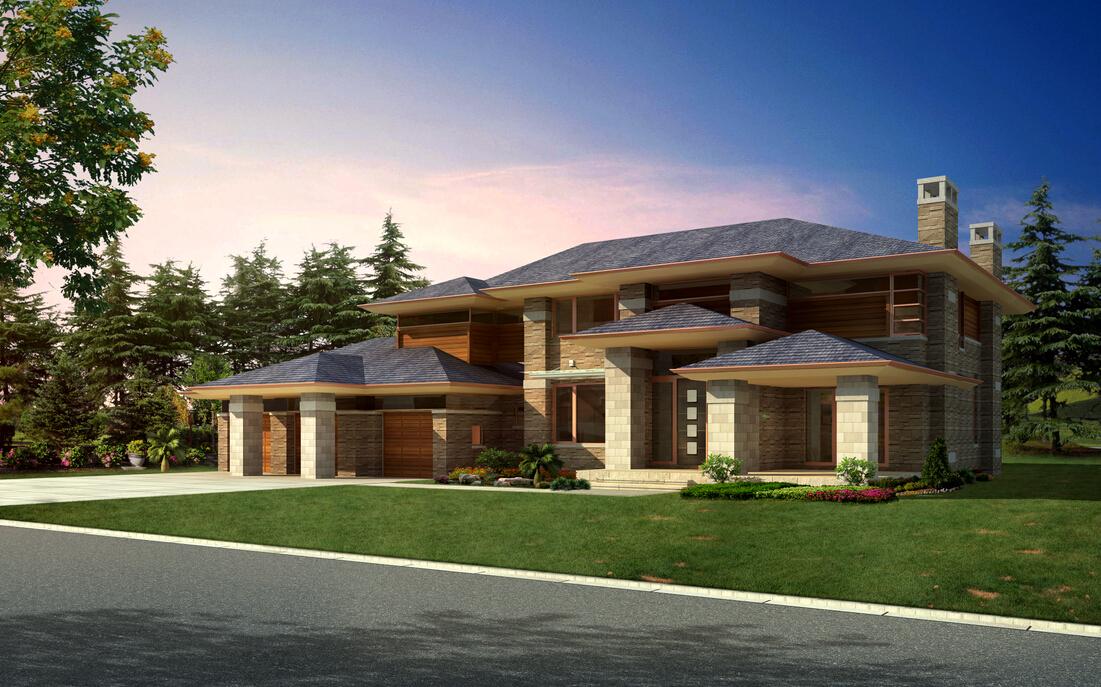 Home Design 3d Architectural Rendering Civil 3d