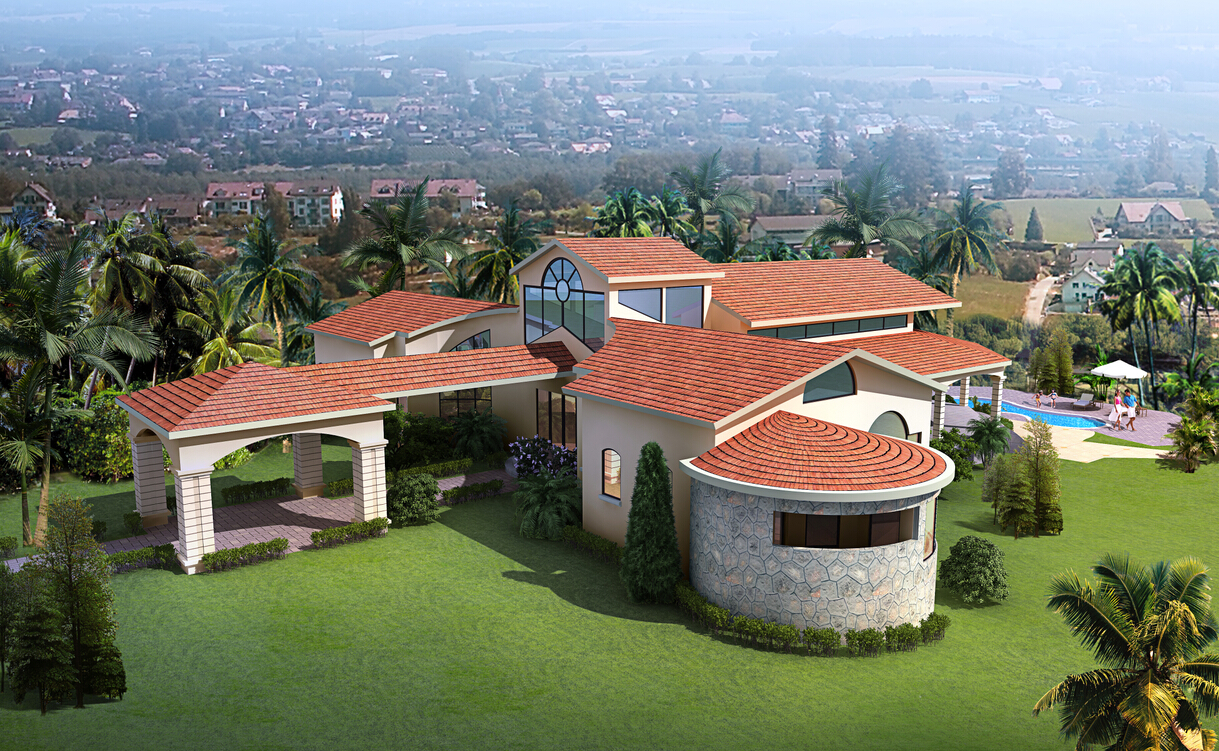 caribbean style home design 3d - Home Design In 3d