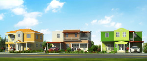 color full home design 3d