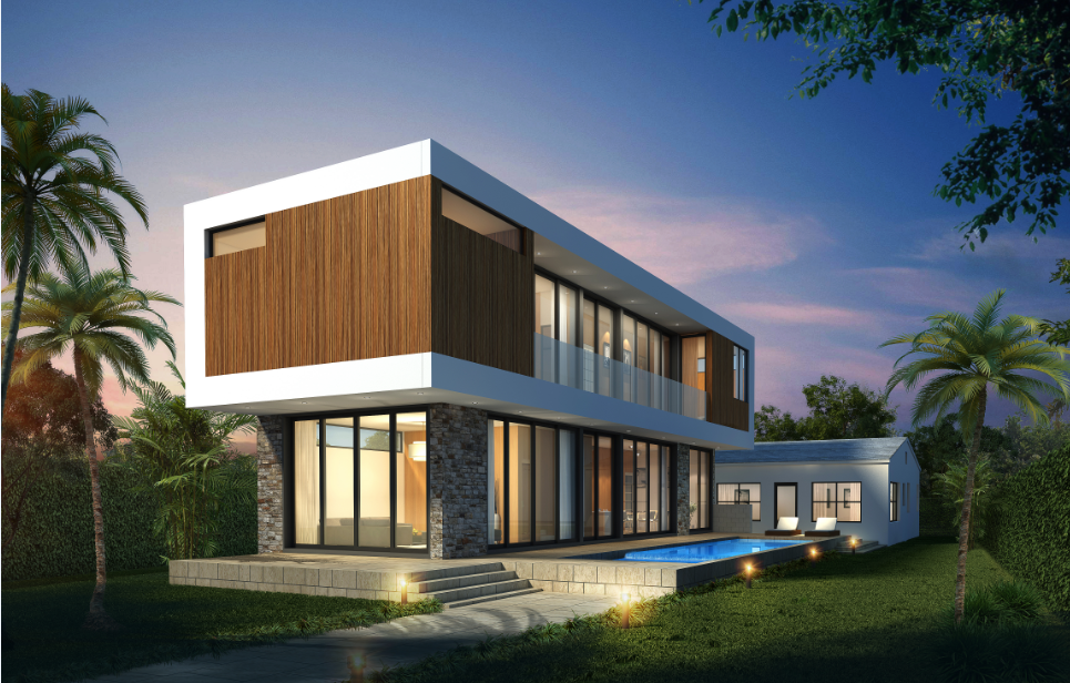 Home Design 3D & architectural rendering & Civil 3d
