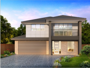 home design 3d for front house