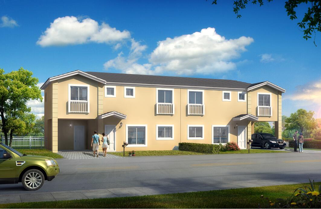 Miami Home Design 3d