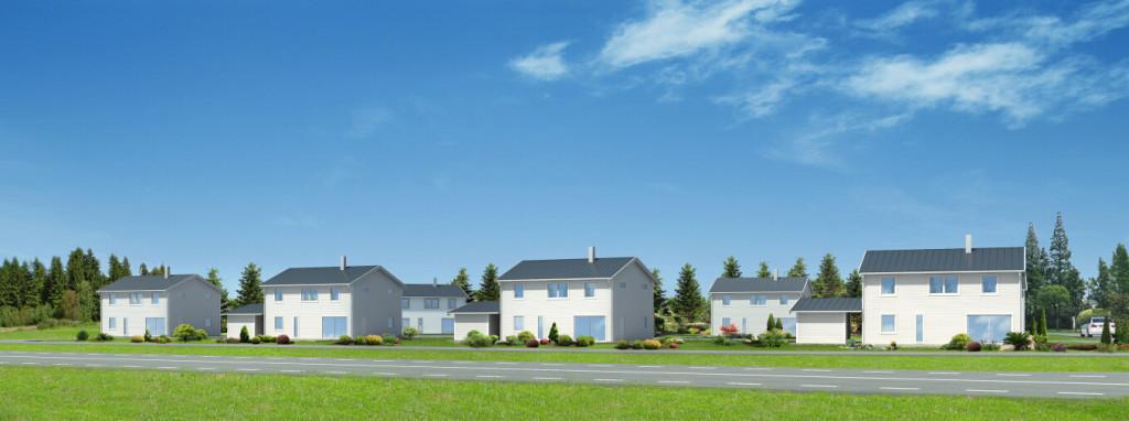 sweeden home design 3d rendering