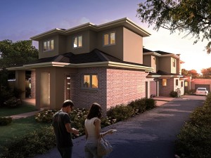 twilight rendering for home design 3d