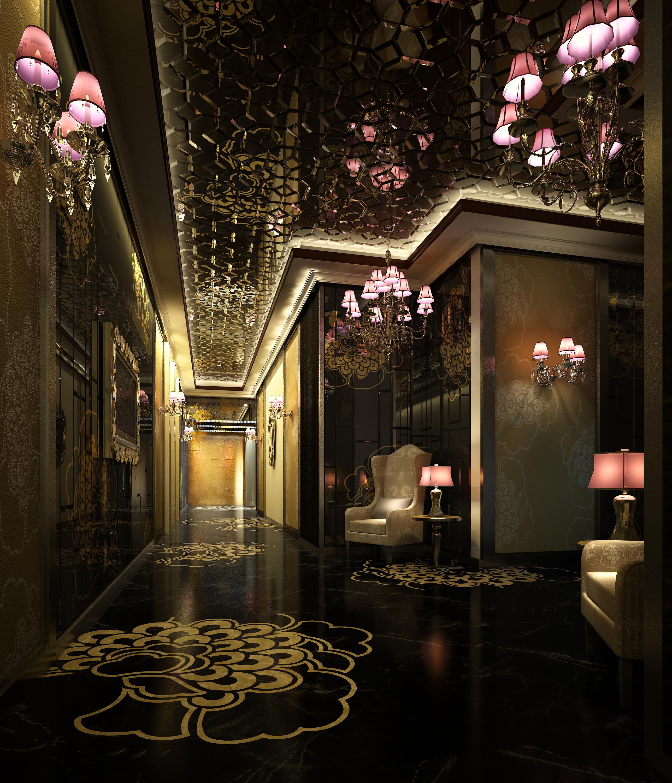 3d iterior design for bar hall & 3D Interior Design-Home Design 3d- 3d rendering studio