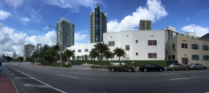 merge with 3d architecture for renovation project in USA