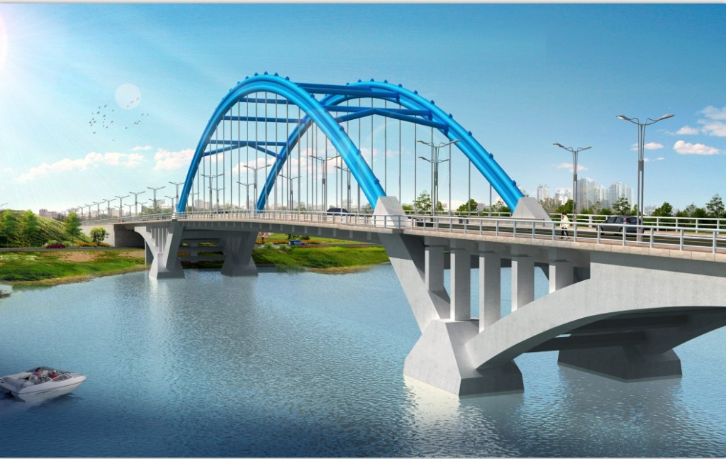 civil 3d for bridge design